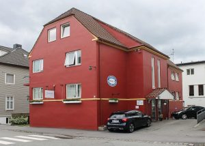 Stavanger Bed & Breakfast - the best place to stay in Stavanger